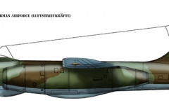East German Il-28 Beagle