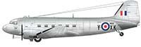 Thumbnail image of DC3 Dakota