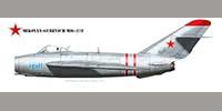 Thumbnail image of Mig17