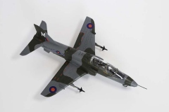 Airfix 1:72 BAe Hawk.T.Mk,1A (Jets of the Cold War)