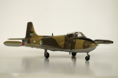 Airfix 1:72 Jet Provost T.4