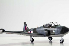 Airfix 1/72 Hunting Percival Jet Provost T.4 79(R) Sqd RAF