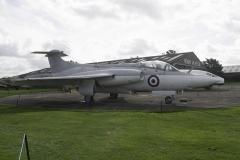 Fleet Air Arm Buccaneer S1