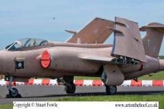 Desert Storm RAF Buccaneer
