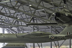 Canberra B2 WH725