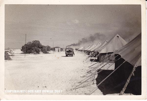 Jelad Lines on Christmas Island