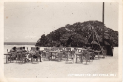 NAAFI on Christmas Island