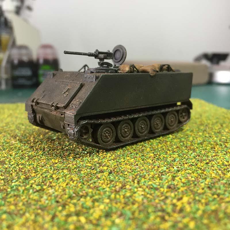 JB Models M113 (ACAV)