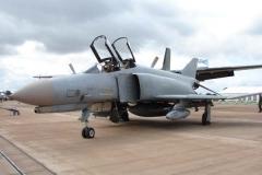 Luftwaffe F-4F Phantom
