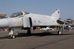 Royal Air Force, 43 Squadron, Phantom FG1
