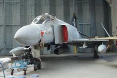 Royal Air Force, 74 Squadron Phantom FGR2