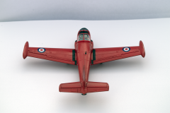 Airfix Red Pelican 6 (Jets of the Cold War)