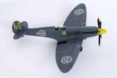 Airfix 1/72 Spitfire S.31