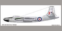Thumbnail image of North American B45 Tornado