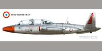 Thumbnail image of Fouga Magister