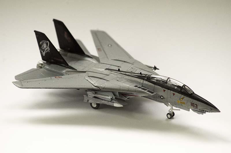 Revell Grumman Northrop F-14 Tomcat